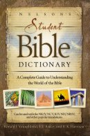 Nelsons Student Bible Dictionary Super Saver
