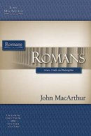 Romans: Grace, Truth And Redemption