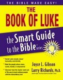 Book Of Luke Pb