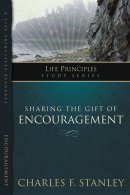 Sharing Gift of Encouragement