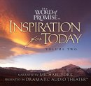 Inspiration for Today Volume 2 CD's
