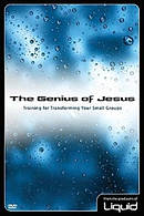 Genius Of Jesus Dvd The