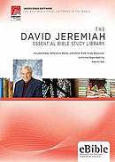 David Jeremiah Essential Bible Study Library