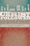 A Christ Follower Bible Study DVD