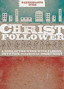 Christ Follower A Participatnts Guide