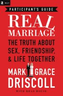 Marriage You Want Participants Guide