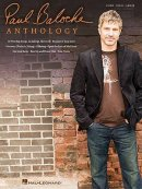 Paul Baloche Anthology Piano/ Vocal/ Guitar Songbook