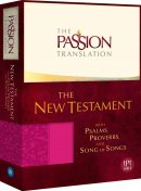 New Testament (Pink)