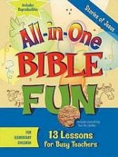 All-in-one Bible Fun Elementary