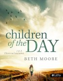 Children of the Day - Member Book