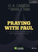 Praying with Paul Study Guide