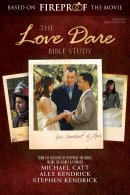 The Love Dare Bible Study Book (Updated)