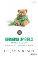 Bringing Up Girls Member Book