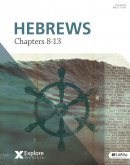 Hebrews Chapters 8-13