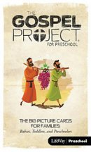 Promised Land, The: Preschool Activity Pages