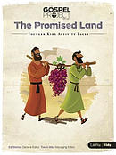 Promised Land, The: Younger Kids Activity Pages