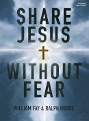 Share Jesus Without Fear Bible Study Book