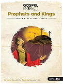 Prophets And Kings: Older Kids Activity Pages