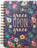 Grace Upon Grace large journal