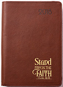 Stand Firm Executive Planner 2018