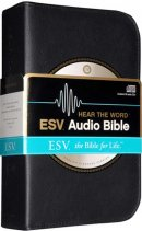 ESV Hear the Word Audio Bible CD