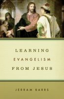 Learning Evangelism From Jesus Pb