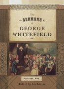 Sermons Of George Whitefield The Hb