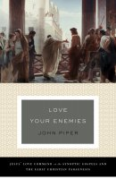 Love Your Enemies Pb