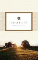 ESV Daily Light Devotional Bible