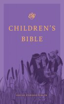 ESV Children's Bible, Purple