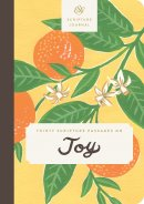 ESV Scripture Journal (Thirty Scripture Passages On Joy)