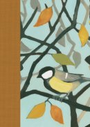 ESV Journaling Bible, Interleaved Edition (Autumn Song)
