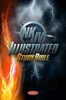 NKJV Illustrated Study Bible For Children