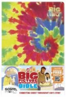 The Big Picture Interactive Bible Tie-Dye LeatherTouch