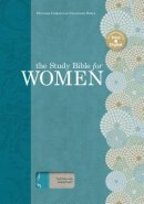 HSCB Study Bible For Women, Hcsb Edition, Teal/Gray Li
