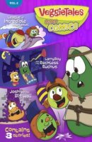 Veggietales Supercomics: Vol 2