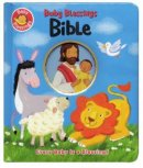 Baby Blessings Bible, Padded Boardbook