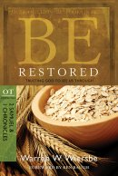 Be Restored 2 Samuel