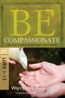 Be Compassionate
