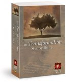 NLT Transformation Study Bible: Personal Edition, Paperback