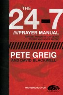 24-7 Prayer Manual