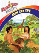 Adam And Eve Pencil Fun Books Pack of 10
