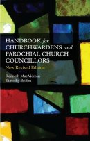 A Handbook for Churchwardens and Parochial Church Councillors