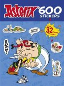 Asterix 600 Stickers