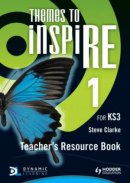 Themes to InspiRE for KS3