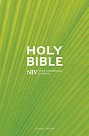 NIV Schools Bible Green Value Pack of 20