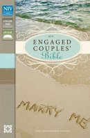NIV Engaged Couples' Bible
