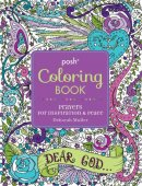 Posh Colouring Book: Prayers for Inspiration & Peace