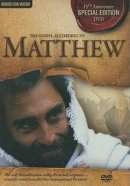 The Gospel According to Matthew: 15th Anniversary Special - DVD REGION 1