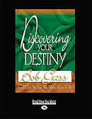 Discovering Your Destiny (1 Volumes Set)